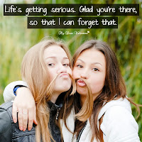 Lovely Friendship Love Picture Quotes