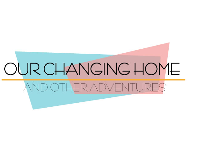 Our Changing Home