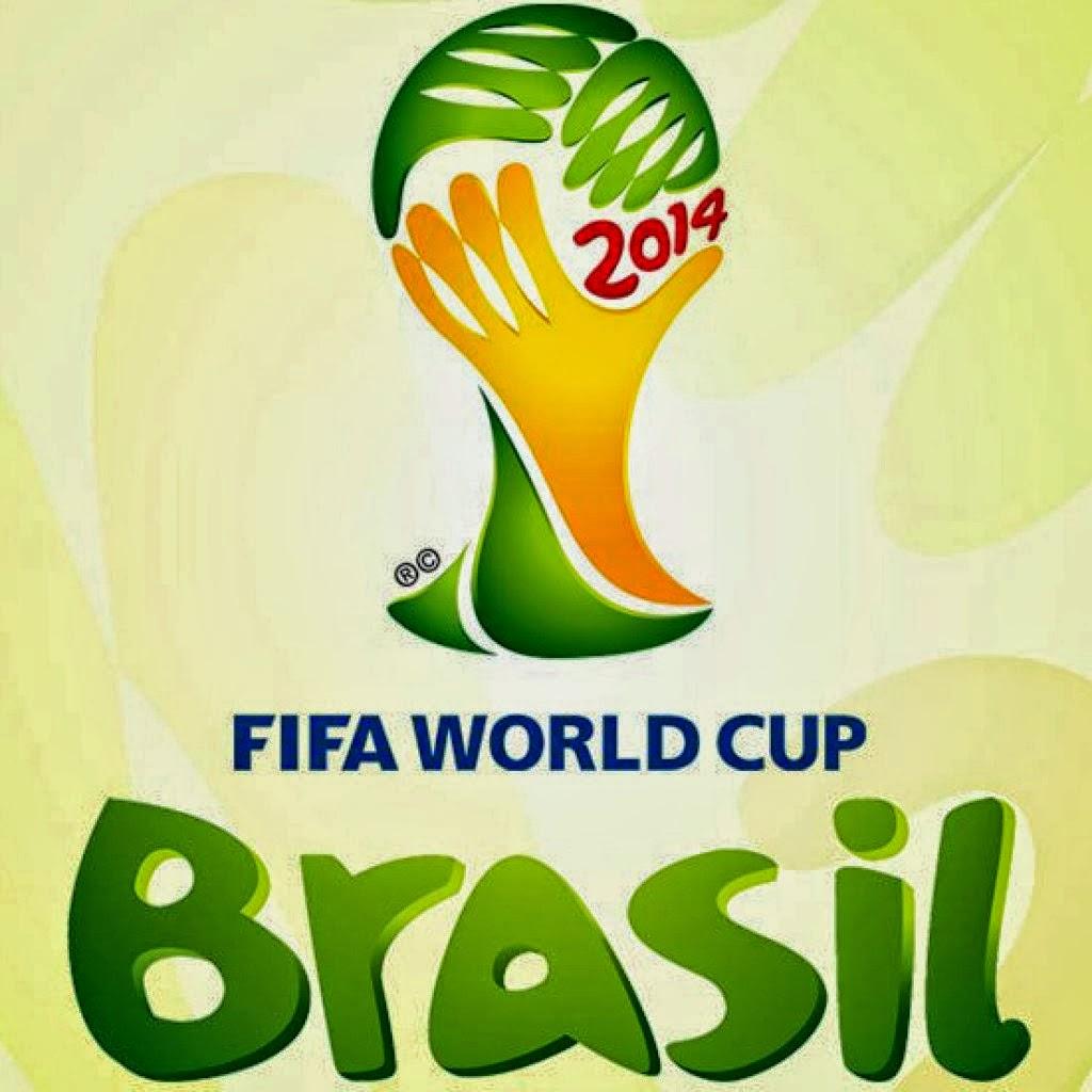trophy piala dunia 2014 Brazil