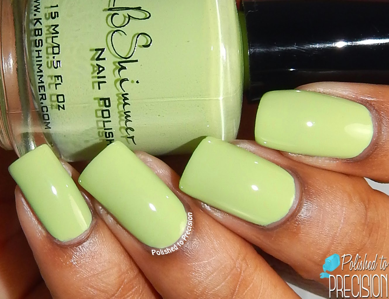 KBShimmer Honeydew List