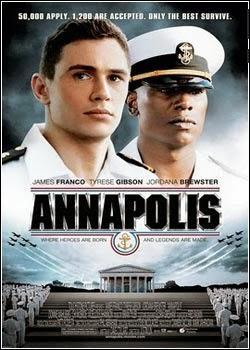 Filme Annapolis Dublado AVI DVDRip