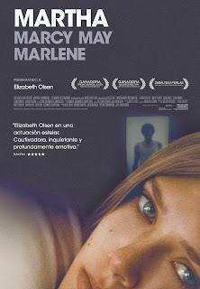Martha Marcy May Marlene – Dublado