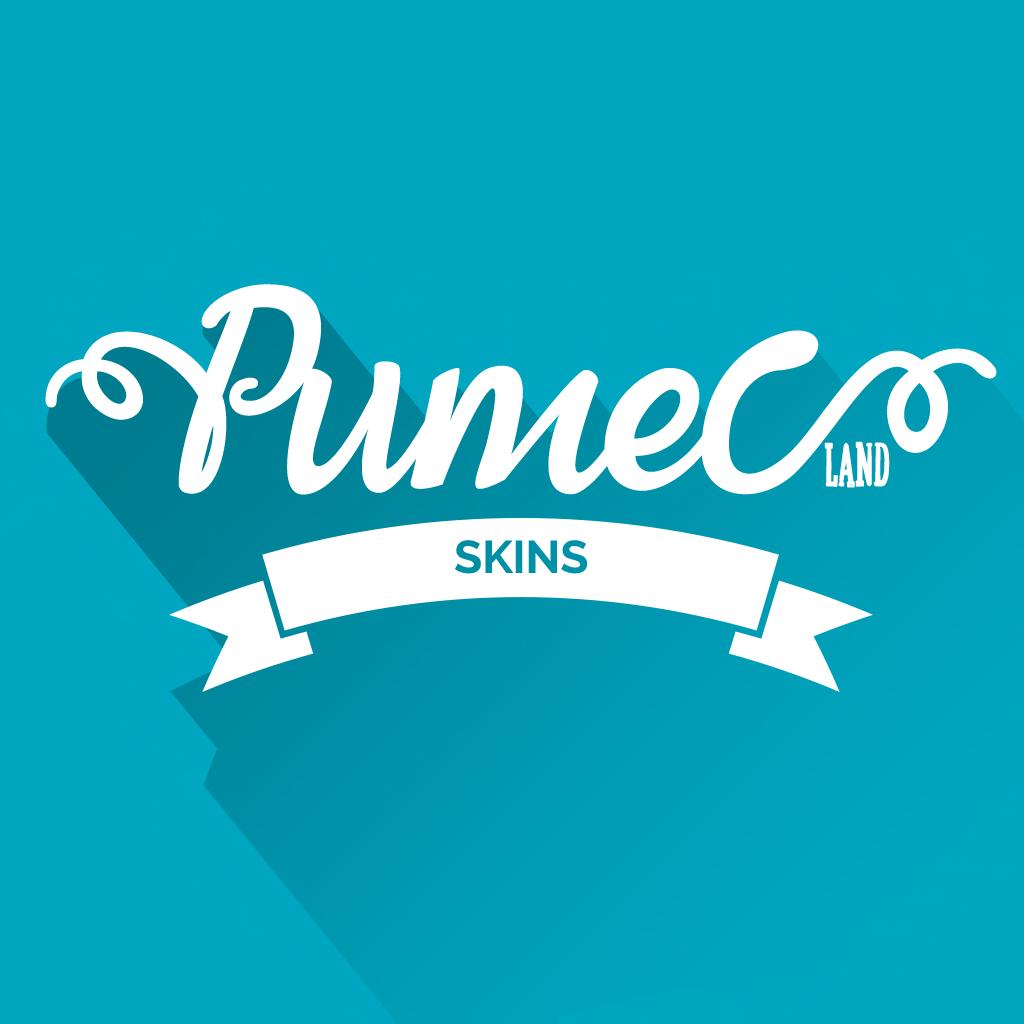 Pumec skins