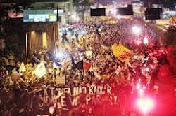 Manifestações Tarifa Zero e muito mais