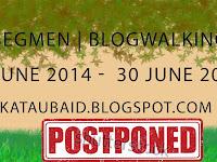 Segmen Blogwalking Edisi Summer Break DILANJUTKAN !!