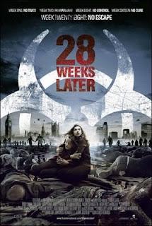 Exterminio 2: 28 semanas despues