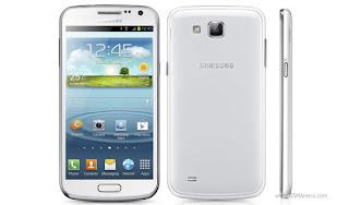 Samsung - Galaxy Pop SHV-E220