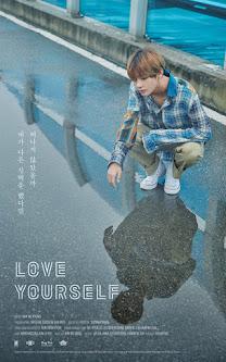 LOVE YOURSELF (Kim Tae Hyung)