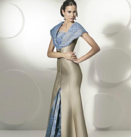 Precios vestidos fiesta franc sarabia 202019