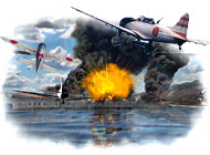 Download Pearl Harbour Fire on the Water V1.0.0.0-TE