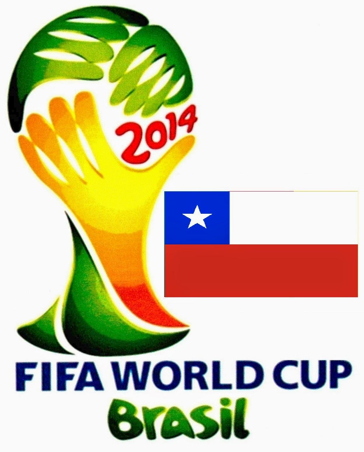 Daftar Nama Pemain Timnas Chile Piala Dunia 2014