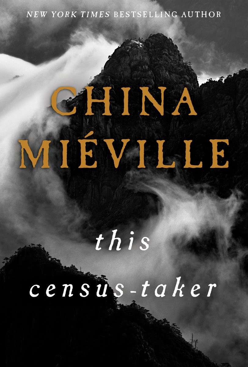 Two New China Mieville Novels In 2016