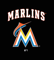 The Marlins gave Ozzie Guillen a four-year   10 million deal    Marlins Logo 2014