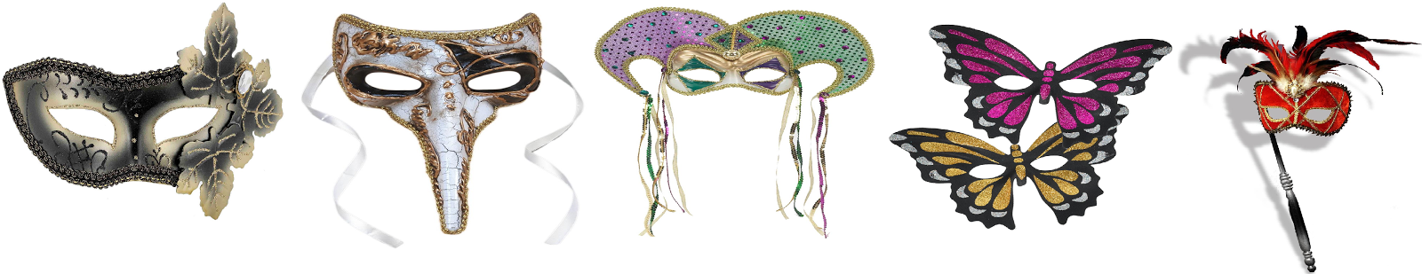 http://www.partybell.com/search.aspx?SearchTerm=Mardi+Gras+masks&x=0&y=0