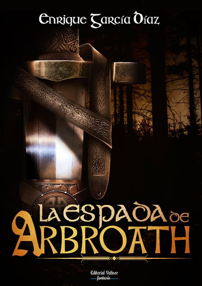 La espada de Arbroath