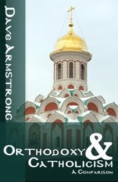 Revision in progress: new material from two Eastern Catholics and an Orthodox (see book info-page)
