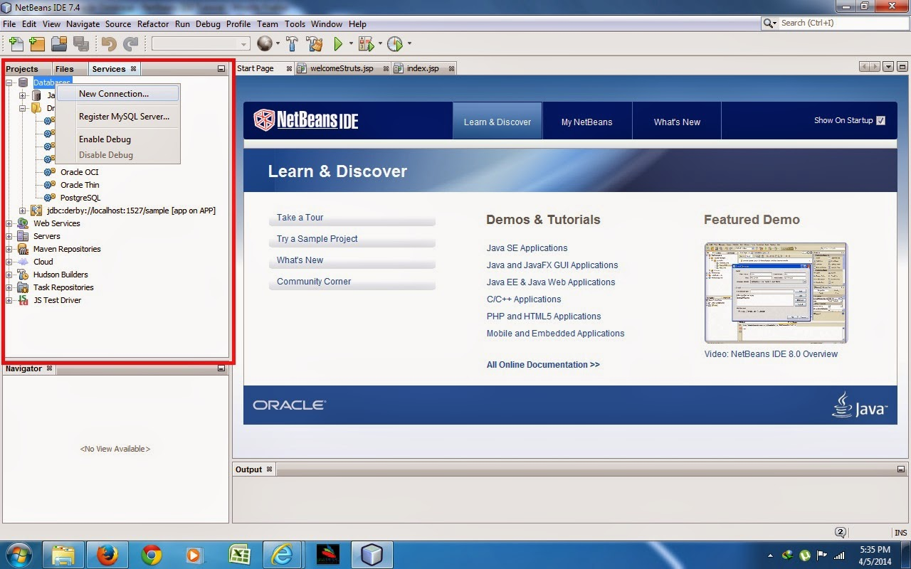 How to Connect & register Oracle Database XE with NetBeans IDE, oracle database 11g, database learning, Netbeans IDE tutorial, register netbeans IDE with Oracle database 11g, database learning, database learning education, java web action, java web development, database administration, oracle database development with Netbeans IDE, oracle database education, database training