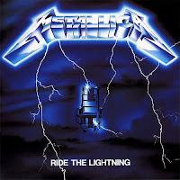 Metallica Ride The Lighting