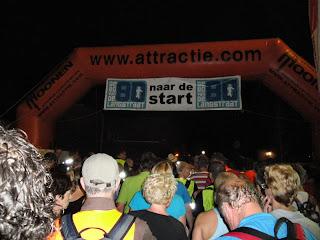 Marche Kennedy(80km) 80 van de Langstraat (NL): 8-9 /9/ 2012 DSC05491