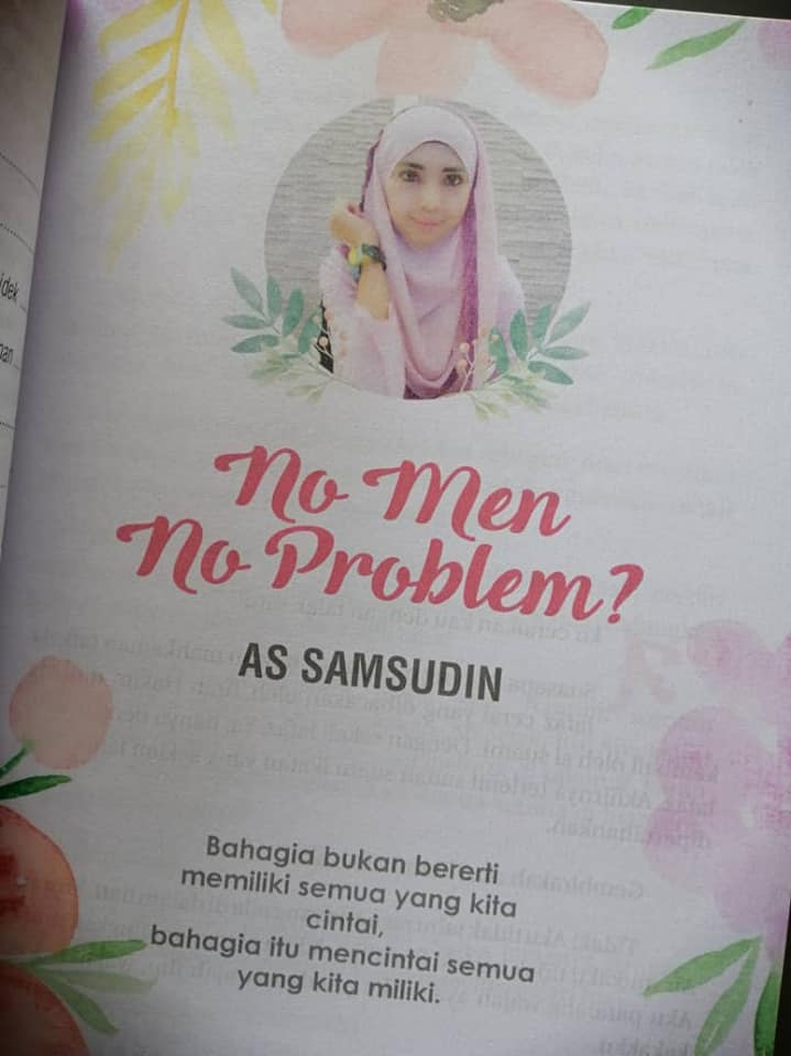Karya As Samsudin