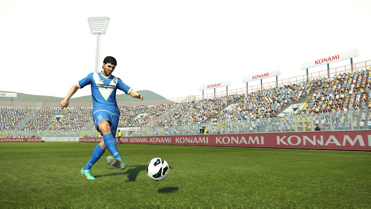 PESEdit.com 2013 Patch 2.2 Preview   Serie B Ingame