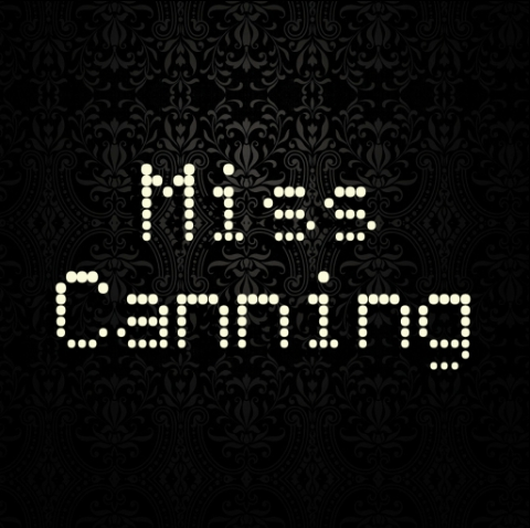 :: Miss Canning ::