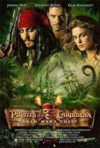Cướp biển vùng Caribbe Phần 2: Chiếc rương tử thần