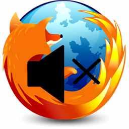Disattivare audio browser Firefox e Chrome, togliere volume