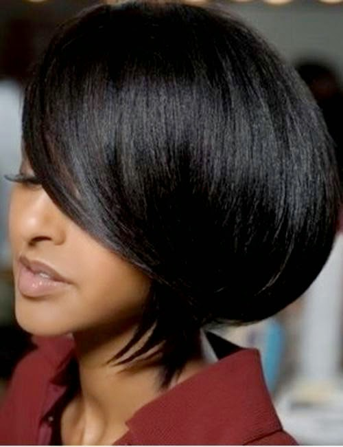 African American Women Hairstyles