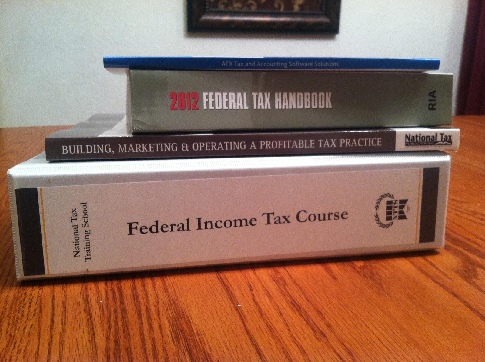 The Mcclanahan 7 National Tax Training School