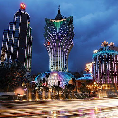 Casinos de Macao