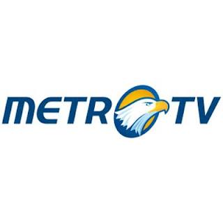 Metro TV Logo Vektor Stasiun Televisi Indonesia, Metro TV Logo, Metro TV Logo vector
