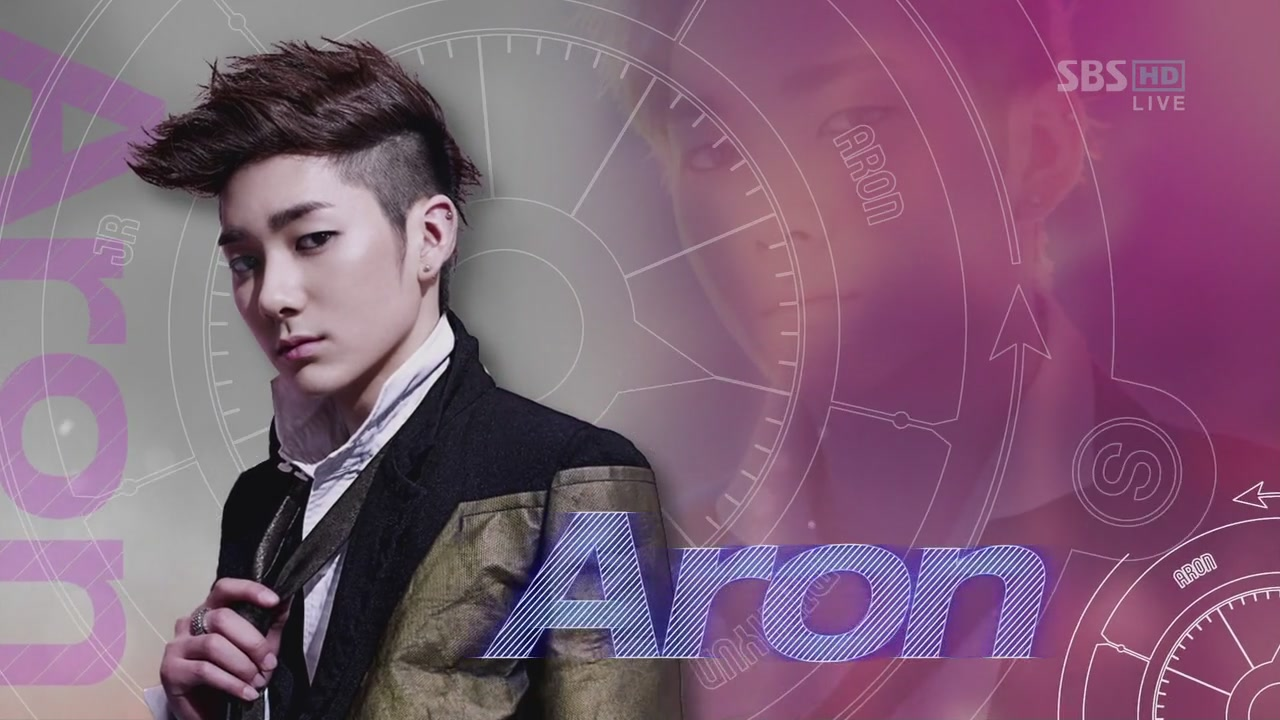 [Perf] NU'EST – I'm Sorry + Face @ SBS Inkigayo 120318 ...