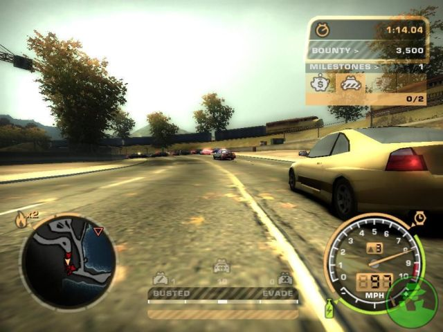 download most wanted 2012 full crack