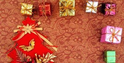 Beberapa Hadiah/Kado Natal Romantis Untuk Kekasih Sepanjang Masa