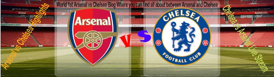 Watch Arsenal vs Chelsea Live Streaming Free Online