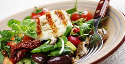 Mediterranean diet, for diabetes