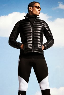 ropa deportiva H&M Sport hombre