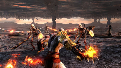 God Of War 3 PC Game Full Version Free Download