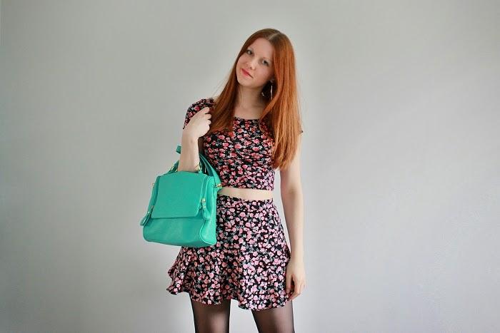 česká blogerka, scottish blogger, aberdeen, coachella