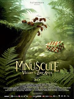 Watch Minuscule: Valley of the Lost Ants (Minuscule – La vallée des fourmis perdues) (2013) movie free online