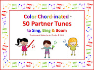 50 Partner Songs
