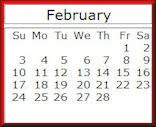 February 2013 Colorado Beer Festivals & Events Calendar