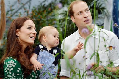 buongiornolink - Kate Middleton Pippa, George e il gossip di famiglia