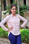 Nanditha Raj Latest glam pics-thumbnail-1