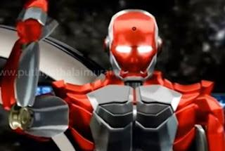 Robo Leaks 25-02-2017 Puthiya Thalaimurai Tv