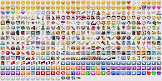 Funny Emoji Examples