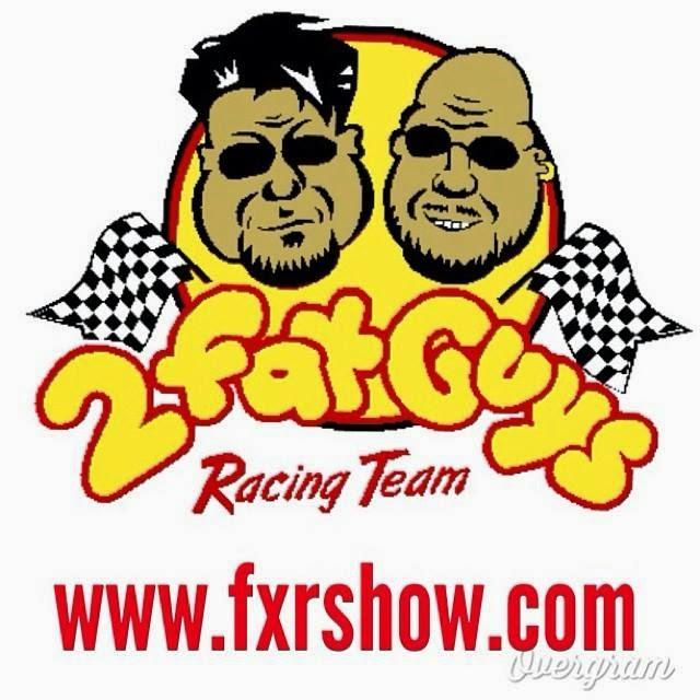 2 Fat Guys Racing Team