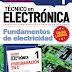 (Users) Técnico en Electrónica Fundamentos de electricidad