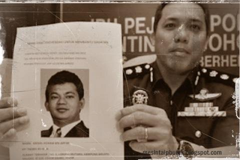 "Peguam ""serang"" Sultan Johor dah kena cekop"